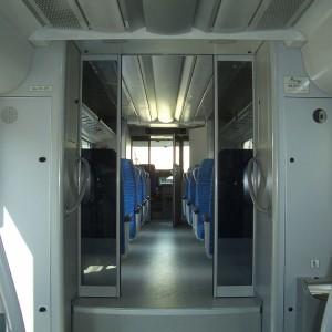 Treno CTR Alstom